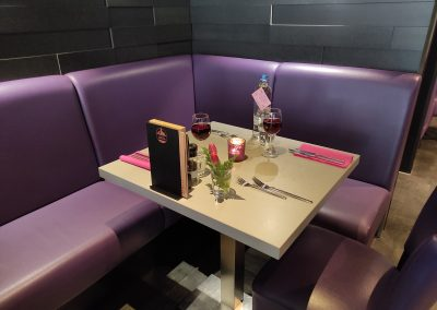 Restaurant onz panningen